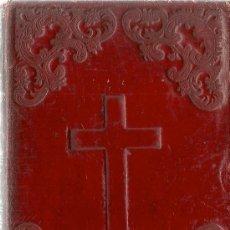 Libros antiguos: EJERCICIOS ESPIRITUALES / MARÍA DE LA CONCEPCIÓN MACHÓN DE ARISTIZÁBAL - 1892. Lote 31039859