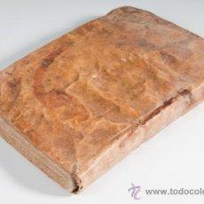 Libros antiguos: LIBRO HISTORIA Y MIRACLES DE LA SAGRADA IMATGE DE NOSTRA SENYORA DE NURIA, FRANCESCH MARES, AÑO 1756. Lote 30971816