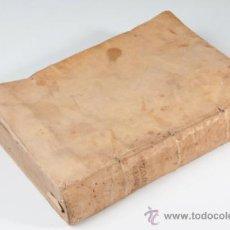 Libros antiguos: LIBRO EXERCICIO DE PERFECCION Y VIRTUDES CHRISTIANAS POR ALONSO RODRIGUEZ, AÑO 1747. Lote 30984970
