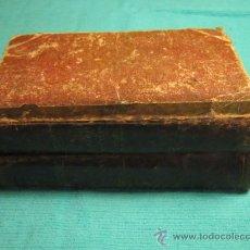Libros antiguos: LA CARIDAD CRISTIANA. DOS VOLÚMENES. ENRIQUE PEREZ ESCRICH. 1864.. Lote 31038308
