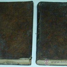 Libros antiguos: PRAELECTIONES DE VERA RELIGIONE ET DE LOGIS THEOLOGICIS 2 TOMOS-J.PERRONE 1887- - VER FOTOS. Lote 31117962