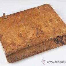 Libros antiguos: LIBRO PROMPTUARIO DE LA THEOLOGIA MORAL POR FRANCISCO LARRAGA, DEDICADO A SAN ANTONIO DE PADUA, 1717. Lote 31348220