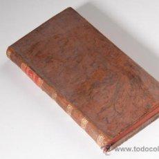 Libros antiguos: LIBRO TRATADO DE LA CONFESION GENERAL; PARA TODA CLASE DE PERSONAS, R.VICENTE FERRER, AÑO 1826. Lote 31411081