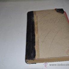 Libros antiguos: BOLETÍN DEL ARZOBISPADO DE SANTIAGO DE COMPOSTELA.AÑO XXXVIII-TOMO 38 RA1084. Lote 32031749