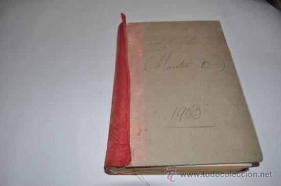 BOLETÍN DEL ARZOBISPADO DE SANTIAGO DE COMPOSTELA.AÑO XLII-TOMO XLII. RA1083 (Libros Antiguos, Raros y Curiosos - Religión)