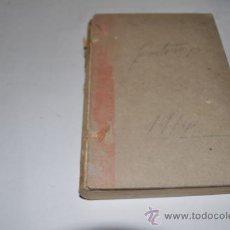 Libros antiguos: BOLETÍN DEL ARZOBISPADO DE SANTIAGO DE COMPOSTELA.AÑO LV-TOMO LV. RA1082. Lote 32031800