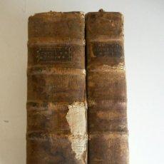 Libros antiguos: SUMMA THEOLOGICA – S. THOMAE AQVINATIS – DOS TOMOS – AÑO 1617 – LVTETIAE PARISIORVM – ORIGINAL. Lote 32192007