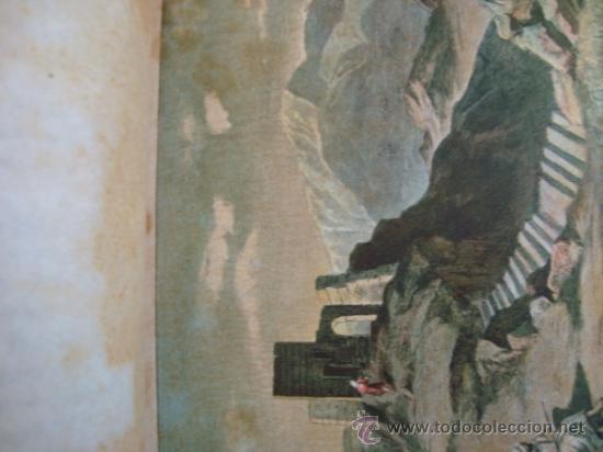 Libros antiguos: La Tierra Santa ó Palestina. 1896.salvador ribas ed. - Foto 7 - 32211590