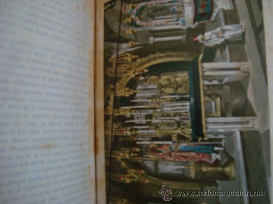 Libros antiguos: La Tierra Santa ó Palestina. 1896.salvador ribas ed. - Foto 10 - 32211590