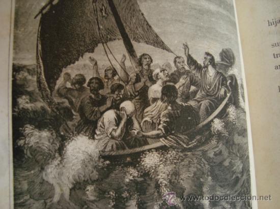 Libros antiguos: EL MARTIR DE GOLGOTA TRADICIONES DE ORIENTE.1871. ENRIQUE PEREZ ESCRICH.IMPR.MIGUEL GUIJARRO - Foto 9 - 32438910