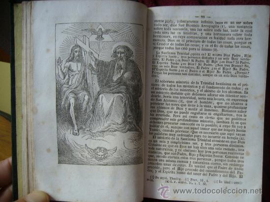 Libros antiguos: DOCTRINA CRISTIANA (CATECISMO) - Foto 5 - 18296289