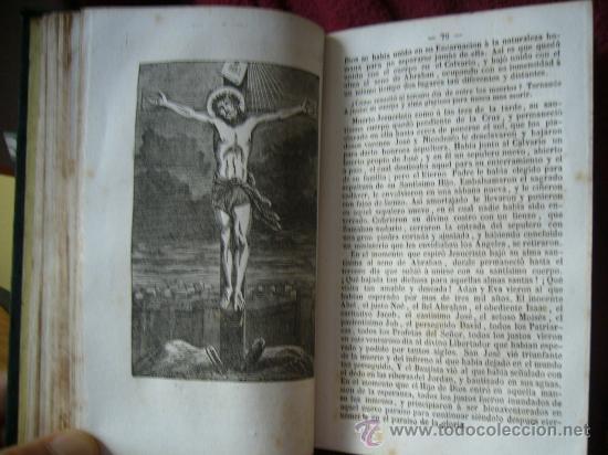 Libros antiguos: DOCTRINA CRISTIANA (CATECISMO) - Foto 6 - 18296289