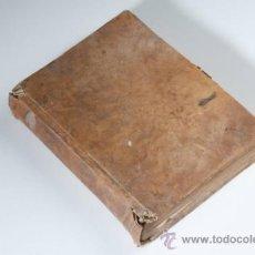Libros antiguos: APOLOGÍA DEL ALTAR Y DEL TRONO, D.FR. RAFAEL DE VELEZ, TOMO PRIMERO, AÑO 1818 . Lote 33219687