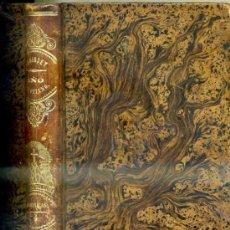 Libros antiguos: AÑO CRISTIANO DOMINICAS TOMO IV (RIERA, 1855). Lote 33547030