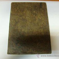 Libros antiguos: JERUSALEN LIBERTADA, POR JOAQUIM RUBIÓ. BARCELONA, 1842. Lote 33605433