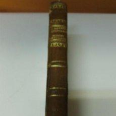 Libros antiguos: OFFICIUM IN EPIPHANIA DOMINI ET PER TOTAM OCTAVAM, 1765. Lote 33606926
