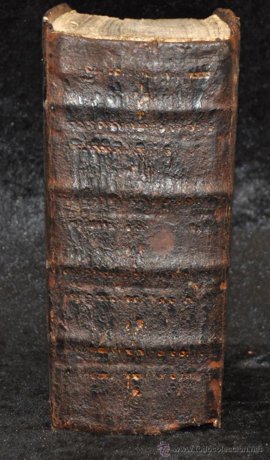 Libros antiguos: MISAL ROMANO DEL 1799 CON GRABADOS A TODA PÁGINA. - Foto 2 - 33650268