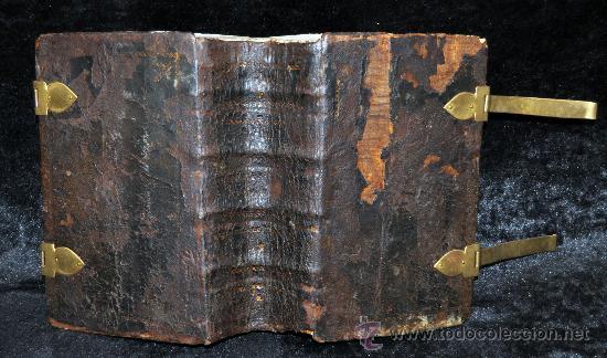 Libros antiguos: MISAL ROMANO DEL 1799 CON GRABADOS A TODA PÁGINA. - Foto 4 - 33650268