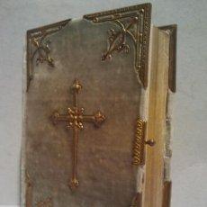 Libros antiguos: DIAMANTE DIVINO O SEA SEMANA SANTA. BARCELONA LIBRERÍA ESPAÑOLA 1846. . Lote 33975164