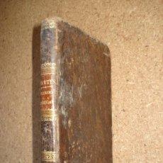 Libros antiguos: COLECCIÓN DE INSTRUCCIONES PARA LA PRIMERA COMUNIÓN (1857)/J. B. MARTÍN. POCOS EJEMPLARES A LA VENTA. Lote 57258313
