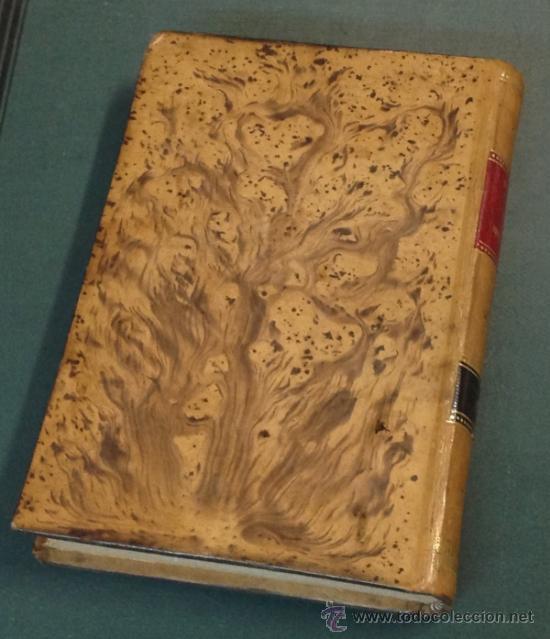 Libros antiguos: BALMES. EL PROTESTANTISMO COMPARADO CON EL CATOLICISMO. 1869. 2 TOMOS EN UN VOLUMEN. - Foto 5 - 35446636