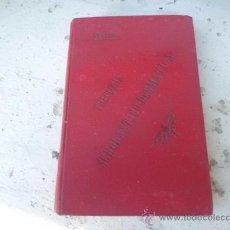 Libros antiguos: LIBRO INSTITUTIONES THEOLOGIAE SCHOLASTICO-DOGMATICAE D. THOMAE AQUINATIS 1897 L-2922. Lote 35792124