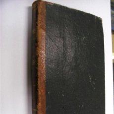 Libros antiguos: LECCIONES ELEMENTALES DE LOS FUNDAMENTOS DE LA RELIGIÓN / OBISPO DE JAEN JOSÉ ESCOLANO /GRANADA 1847. Lote 36550631