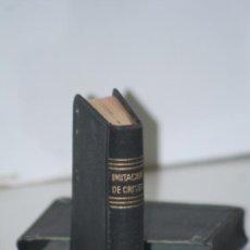 Libros antiguos: IMITACION DE CRISTO. Lote 36647938