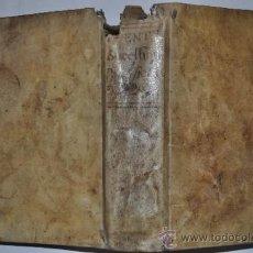 Libros antiguos: SUCESSION PONTIFICIA. R. P. FR. JOSEPH ALVAREZ RM61578-V. Lote 36869318