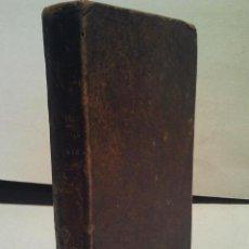 Libros antiguos: LAS GLORIAS DE MARÍA. POR S. ALFONSO MARIA DE LIGORIO. 4ª EDICIÓN. ENC. EN PIEL. BARCELONA, 1865.. Lote 37083480