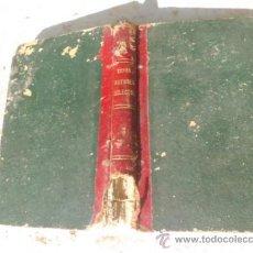 Libros antiguos: LIBRO AUTORES SELECTOS SAGRADOS CRISTIANOS Y PROFANOS EN LOS SEMINARIOS D. JOAQUIN ESPAR 1869 L-3351. Lote 37150295