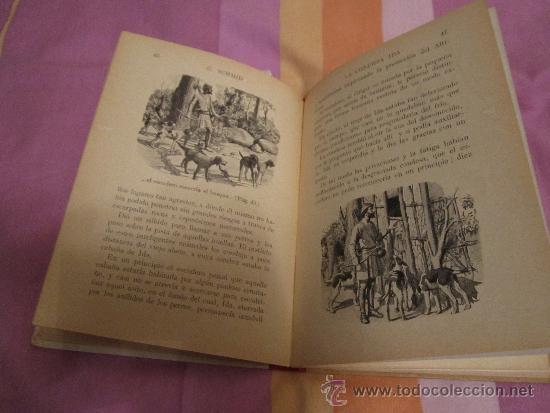 Libros antiguos: LA CONDESA IDA Cristóbal Schmid versión castellana de J. Perez Mauras 1925 BIBLIOTECA SELECTA sopena - Foto 3 - 37190766