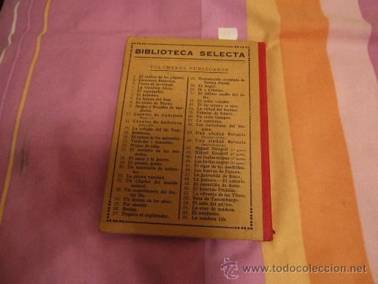 Libros antiguos: LA CONDESA IDA Cristóbal Schmid versión castellana de J. Perez Mauras 1925 BIBLIOTECA SELECTA sopena - Foto 5 - 37190766