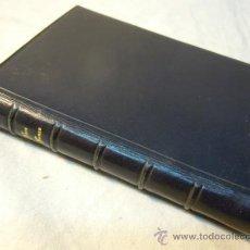 Libros antiguos: MOIS DE LA VIERGE MARIE DE P.M. EDITORIAL PELLION ET MARCHET FRERES EN 1890. Lote 37501644