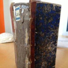Libros antiguos: 1720?.NUEVO MANOJITO DE FLORES, EN TRES RAMILLETES, COMPUESTO DE VARIAS FLORES, PARA TODAS PERSONAS . Lote 38720329