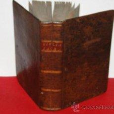Libros antiguos: BIBLIA SACRA VULGATAE EDITIONIS, SIXTI V ET CLEMENTIS VIII .-AÑO 1799. Lote 38785016