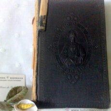 Livres anciens: AÑO 1923.- LOS NOMBRES DE CRISTO.- POR FRAY LUIS DE LEÓN.-. Lote 133522058
