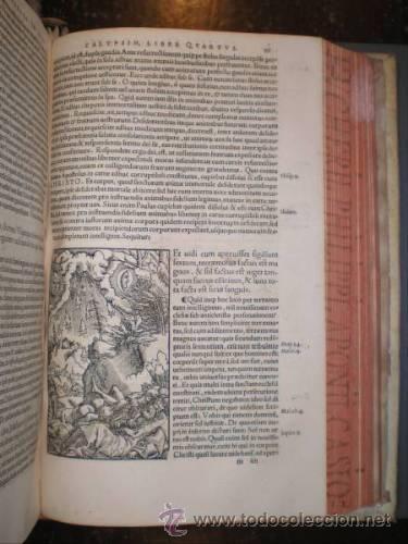 4 OBRAS DEL SIGLO XVI (Libros Antiguos, Raros y Curiosos - Religión)