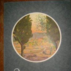 Libros antiguos: AIN-KARIM.BIBLIA DE MONTSERRAT.1935.. Lote 39069126