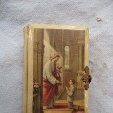 Libros antiguos: DEVOCIONARIO 1ª COMUNION. Lote 39231605