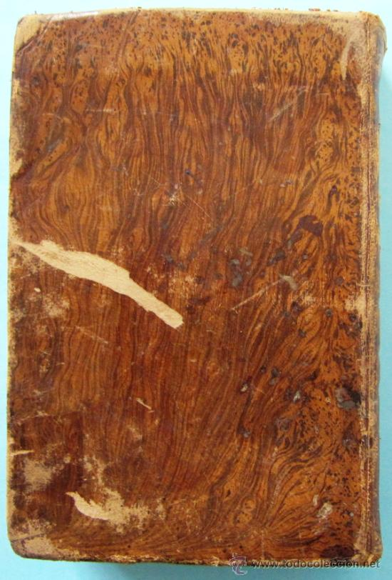 Libros antiguos: LAS FIGURAS DE LA BIBLIA O HISTORIA DE VIEJO O NUEVO TESTAMENTO. 2 TOMOS. IMPRENTA DE PONS, 1852. - Foto 6 - 39295902