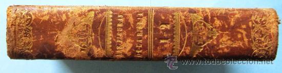 Libros antiguos: LAS FIGURAS DE LA BIBLIA O HISTORIA DE VIEJO O NUEVO TESTAMENTO. 2 TOMOS. IMPRENTA DE PONS, 1852. - Foto 7 - 39295902