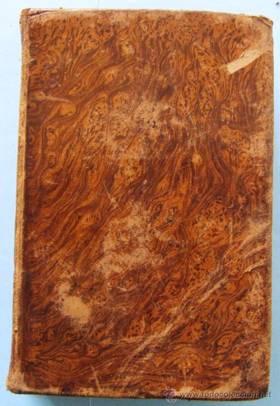 Libros antiguos: LAS FIGURAS DE LA BIBLIA O HISTORIA DE VIEJO O NUEVO TESTAMENTO. 2 TOMOS. IMPRENTA DE PONS, 1852. - Foto 8 - 39295902