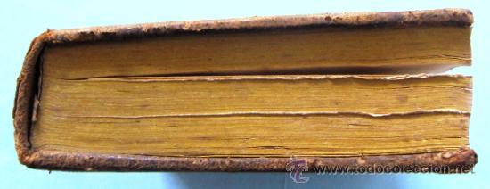 Libros antiguos: LAS FIGURAS DE LA BIBLIA O HISTORIA DE VIEJO O NUEVO TESTAMENTO. 2 TOMOS. IMPRENTA DE PONS, 1852. - Foto 9 - 39295902