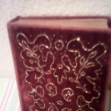 Libros antiguos: ANTIGUO Y PRECIOSO LIBRO RELIGIOSO,LES,PSAUMES,DE DAVID.1845. EN FRANCÉS.. Lote 39727319