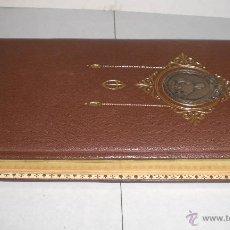 Libros antiguos: NOVISIMO OFICIO DEL DOMINGO (DEVOCIONARIO COMPLETO). 1927. CON MEDALLA DEL CORAZON DE JESUS.. Lote 39879431