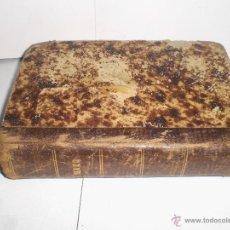 Libros antiguos: EL CATECISMO DE LA DOCTRINA CRISTIANA. 1864. Lote 40181916
