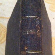 Libros antiguos: VISITAS AL SANTISIMO SACRAMENTO. SAN ALFONSO LIGORIO 1883. Lote 46001259