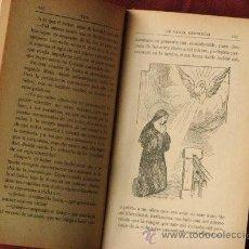 Libros antiguos: VIDA DE SANTA GERTRUDIS. Lote 39050994