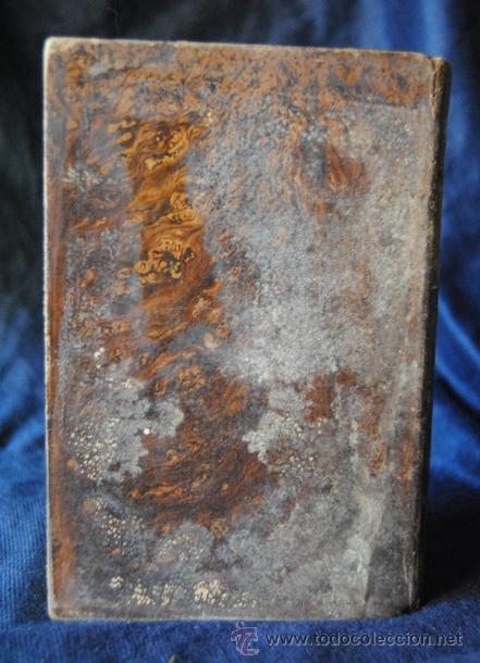 Libros antiguos: SACRA CONCEPCIÓN DE LA ESCALA VIRTUOSA Y MÍSTICA DE LA CRUZ ,MANUEL MARIA DE SANTA CRUZ TOMO I - Foto 4 - 40437492